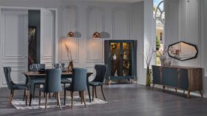 İmpera Yemek Odası Antalya Özdoğanlar Mobilya
