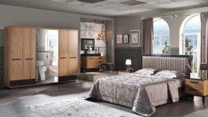 Lofty Yatak Odası Takımı